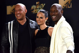 With Dwayne Johnson gone, the Fast And Furious 9 stars are all friends again
