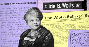Ida B. Wells Awarded Posthumous Pulitzer Prize For Lynching Investigations