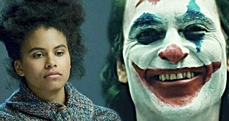 Let's Talk About The Black Women In 'Joker'