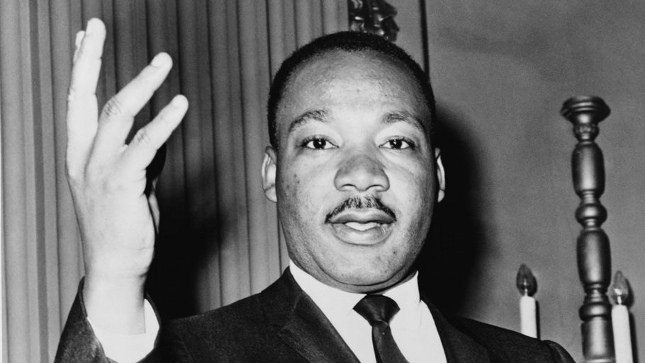 Even Though He Is Revered Today, MLK Was Widely Disliked by the American Public When He Was Killed