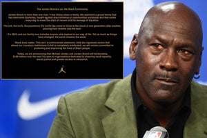 Michael Jordan pledges $100M to promote racial equality after George Floyd's death
