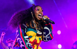 Missy Elliott To Be First Female Hip-Hop Artist With Berklee Honorary Doctorate