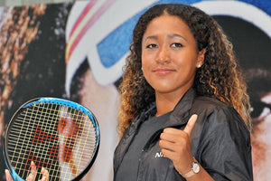 How a trip to Haiti had a profound effect on world No. 1 tennis player Naomi Osaka