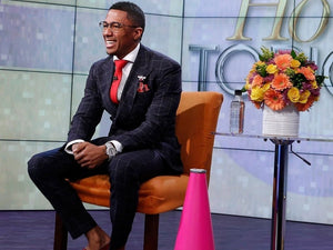 Nick Cannon is getting his own Daytime Talk Show