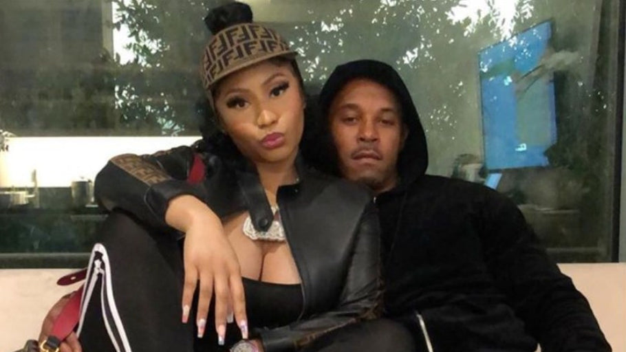 Nicki Minaj gets candid about toxic relationships