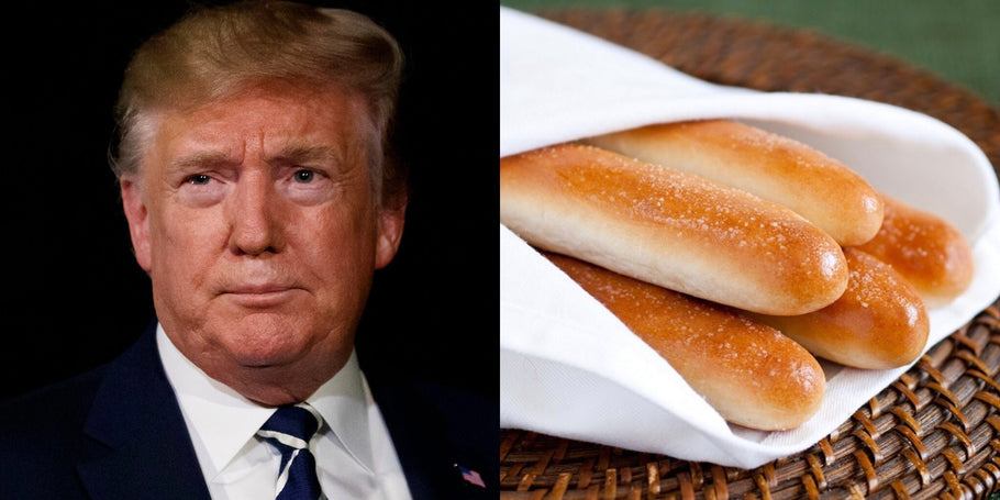 Olive Garden denies  claims it made donations to Trump's re-election campaign