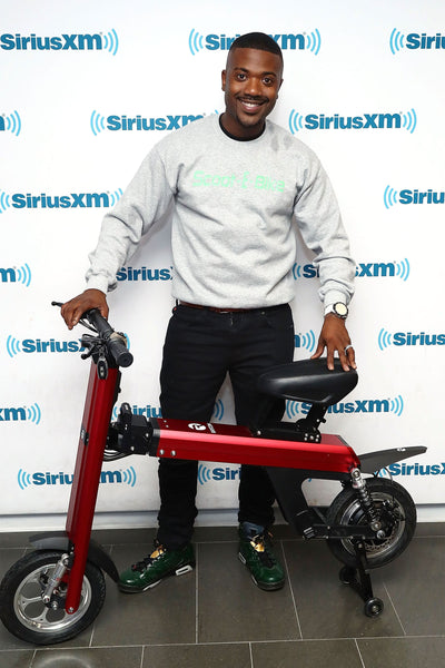 RAY J'S SCOOTEBIKE PROJECTED TO MAKE OVER $200 MILLION IN 2020