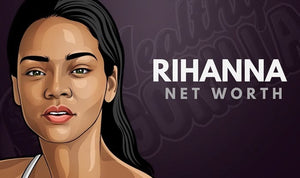 Rihanna is the world's richest female musician, Forbes reports