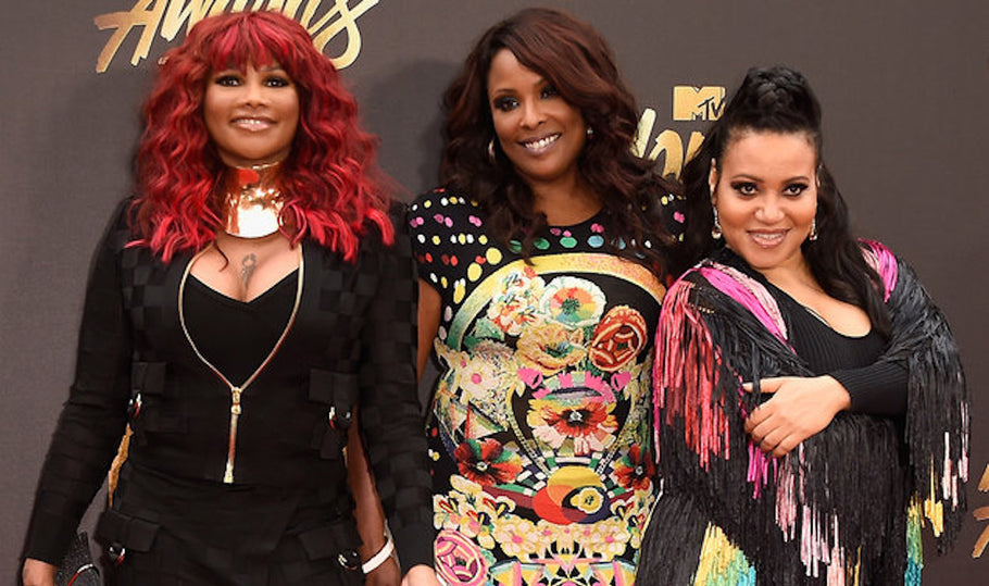 DJ SPINDERELLA HITS SALT-N-PEPA WITH A LAWSUIT AFTER BEING FIRED FROM THE GROUP