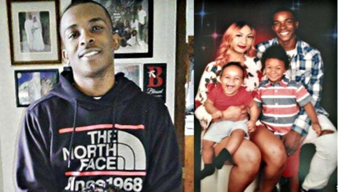 Remembering Stephon Clark