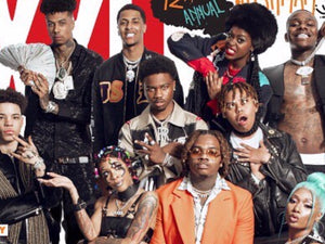 XXL Reveals its Freshman Class  List of 2019