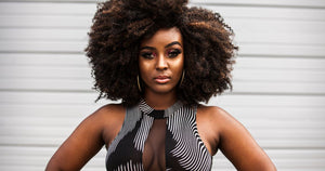 'Love & Hip Hop' Star Amara La Negra On Why The Latinx Community Must Address Colorism