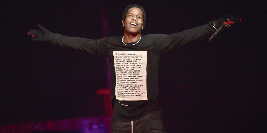 A$AP Rocky To Return To Perform In Sweden Months After Detainment