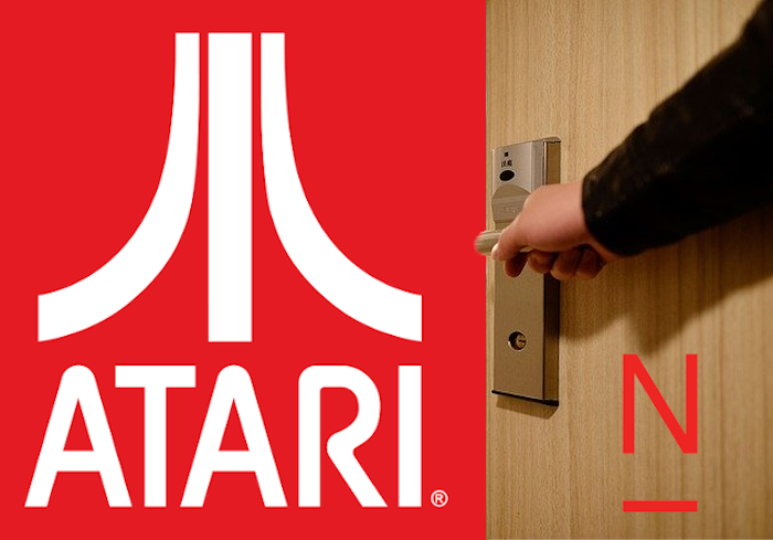 Atari to open video game-themed hotels across the US