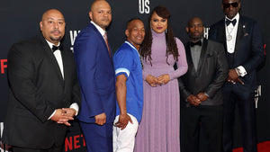 In 'When They See Us,' Ava DuVernay Makes Sure We Really See The Central Park Five