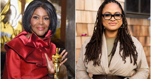 Ava DuVernay And Cicely Tyson Share Majestic Twitter Exchange Over Time Cover