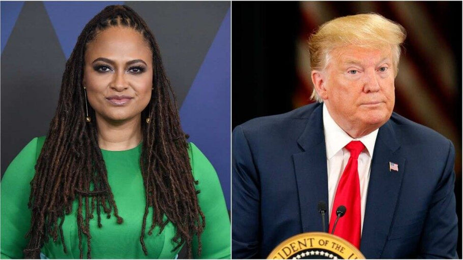Ava DuVernay Slams Trump For Crime Bill Tweet: 'Your Violent Rhetoric Fed Tensions'