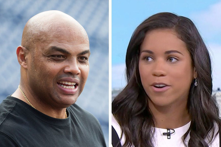 Charles Barkley issues apology for inappropriate comment towards reporter