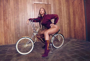 Beyoncé Shares Video Teaser for Upcoming Ivy Park x Adidas Collection