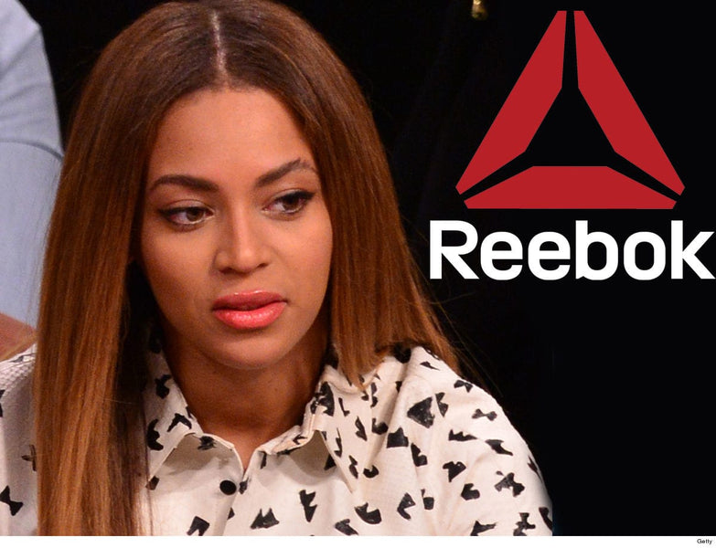 Beyoncé Reportedly Walked Out on Reebok for Lacking Diversity