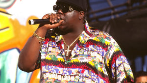 Notorious B.I.G. Nominated For The Rock And Roll Hall of Fame