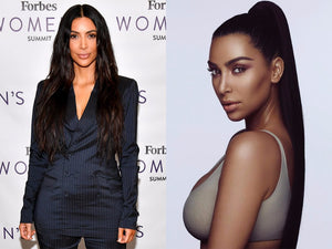 Kim Kardashian Cosplays as a Whole Black Woman And Twitter Ain't Having It