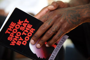 Black men form book club after death of Nipsey Hussle