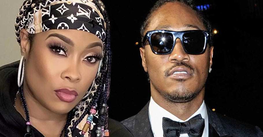 Da Brat Says She's Pregnant With Future's Baby