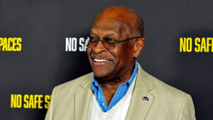 'Zombie' Herman Cain Tweets That Coronavirus 'Not As Deadly' As Media Said