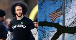 """Ragged Old Flag"" Super Bowl 2020 Spot Under Fire: ""A Slap in the Face"" to Colin Kaepernick"
