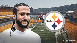Why  Some People Are Calling on The Steelers  to Sign Colin Kaepernick