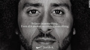 Nike's value is up $26.2B since Colin Kaepernick endorsement. Now it's close to unveiling his shoe