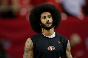 NFL Website Quickly Removes Colin Kaepernick Status of 'Retired' On Their Website After Backlash