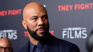 Rapper Common reveals he was molested as a child In new memoir