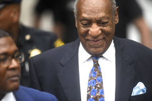 Bill Cosby says He is Living his Best Life Behind Bars