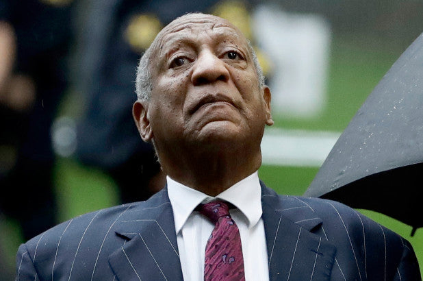 Judge in Bill Cosby Case Disputes Grounds for Appeal