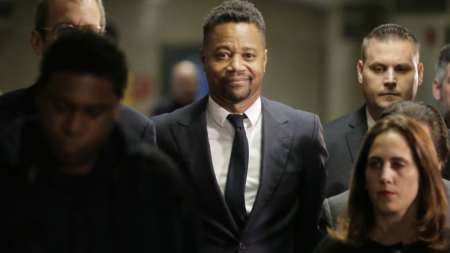 7 More women are accusing Cuba Gooding Jr. of sexual misconduct