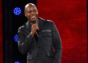 Dave Chappelle Accepts Mark Twain Prize For American Humor