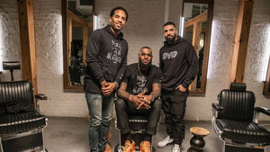 Drake Becomes Co-Owner of LeBron James' Uninterrupted Canada Branch