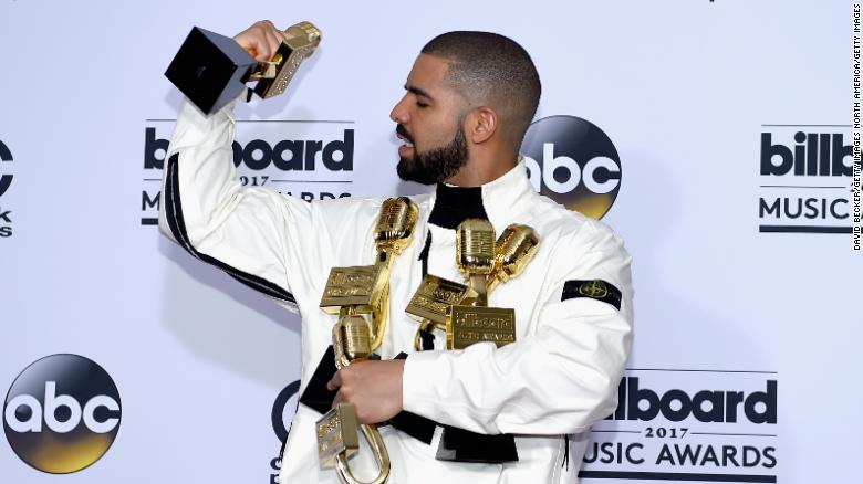 Drake Makes History on the Billboard Hot 100 With 'Toosie Slide'