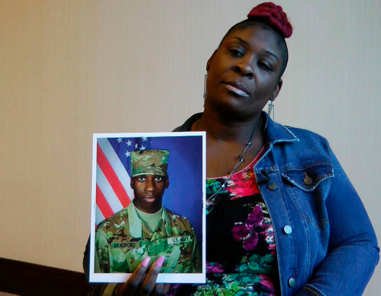 No Charges In Police Killing Of Mall Shopper Mistaken For Shooter