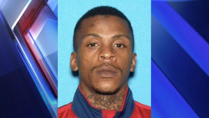 Eric Holder, Suspect In Nipsey Hussle Murder, Captured In Bellflower