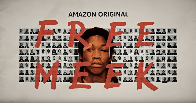 #FreeMeek documentary trailer drops with look at rapper's fight for justice