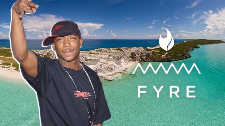 Ja Rule Still Thinks Fyre Festival Was An 'Amazing Idea' Despite Massive Failure