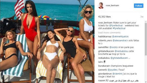 Kendall Jenner and Bella Hadid facing possible subpoenas over Fyre Festival