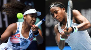 Coco Gauff And Naomi Osaka To Face Off Again After Heartwarming U.S. Open Moment