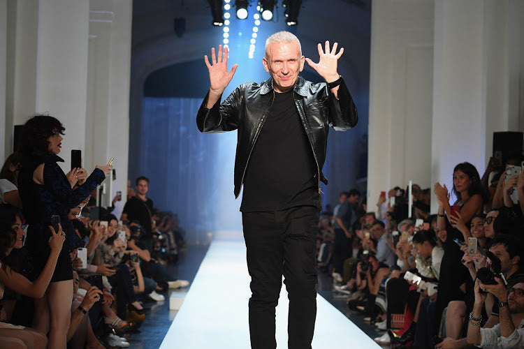 Jean Paul Gaultier announces his final haute couture show