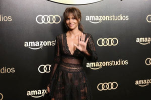 Halle Berry Drops Plans To Play A Transgender Man In New Film After Backlash