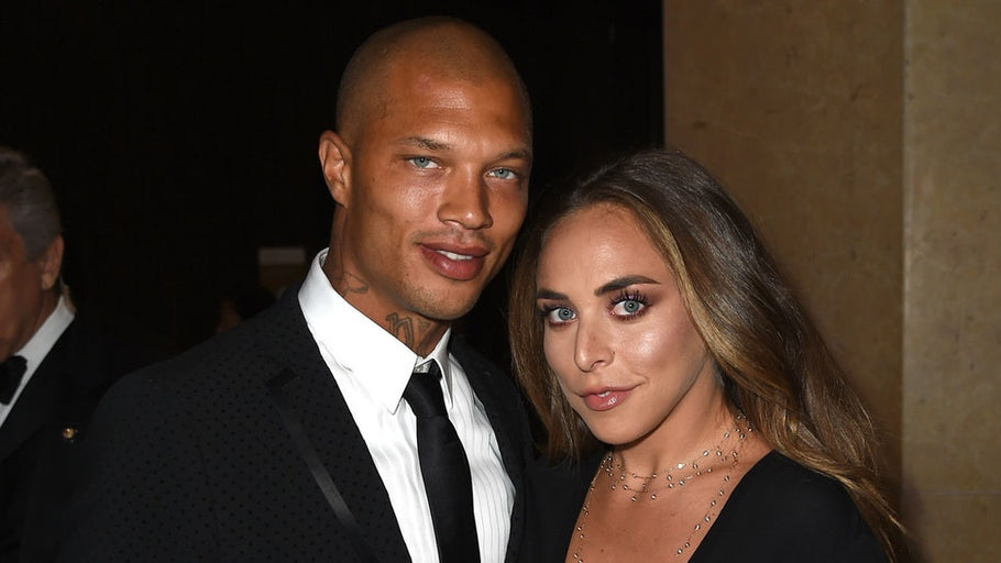 'Hot Felon' Jeremy Meeks and Chloe Green Split After 2 Years Together