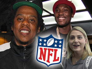 Roc Nation, NFL Spark Criticism For Music And Apparel 'Inspire Change' Initiative